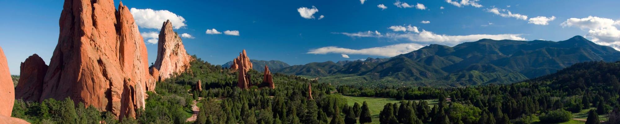 Photos of Enchanted Springs Apartments in Colorado Springs, Colorado