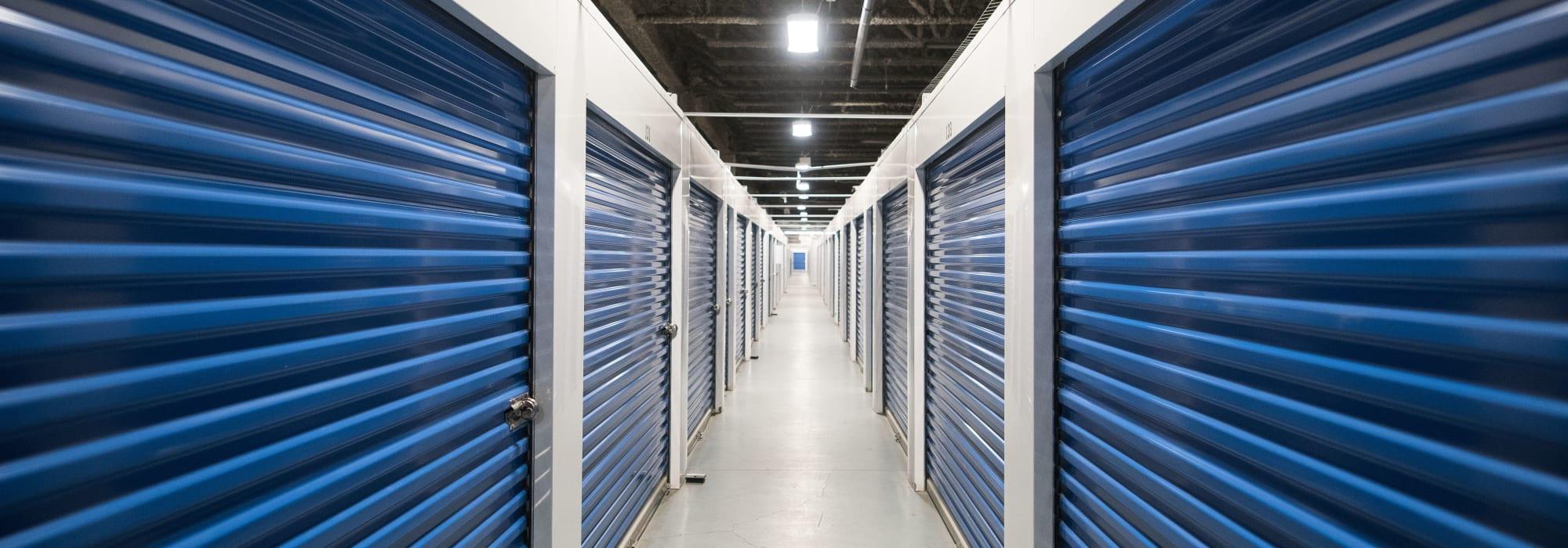 Apple Self Storage - Mississauga East in Mississauga, Ontario