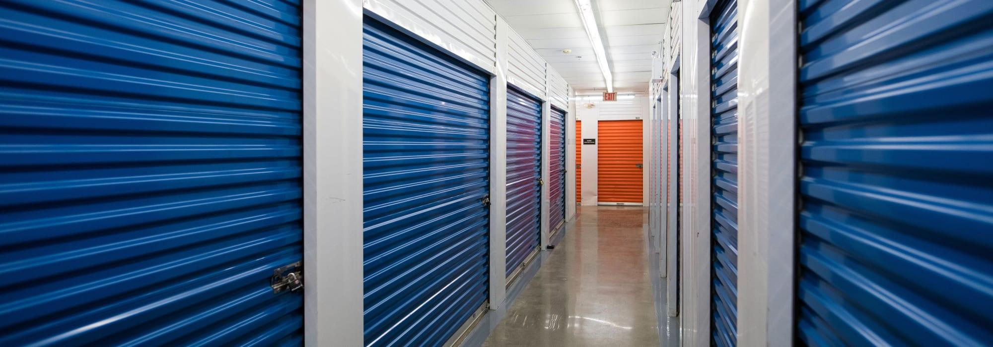 Weston Self Storage in Toronto, Ontario