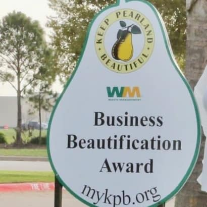 Business Beautification award at Southstar Capital Group I, LLC in Boca Raton, Florida
