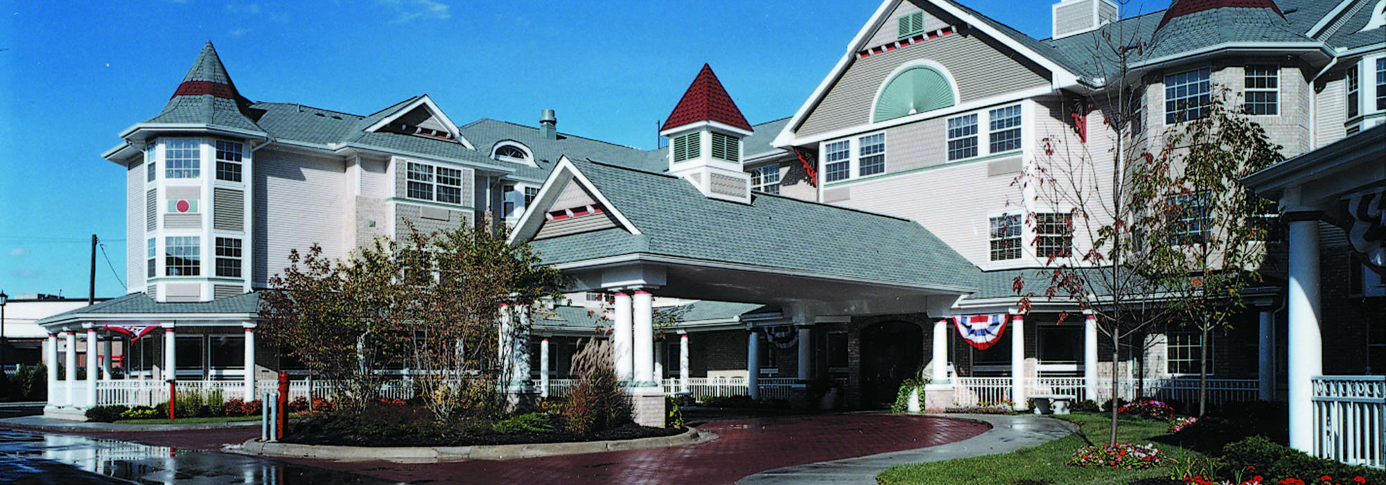 Senior living in Royal Oak, MI