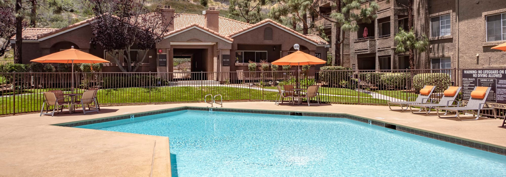 Reviews at Sierra Del Oro Apartments in Corona, California