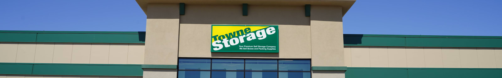 Hours and directions to Towne Storage - Deer Springs in North Las Vegas, Nevada