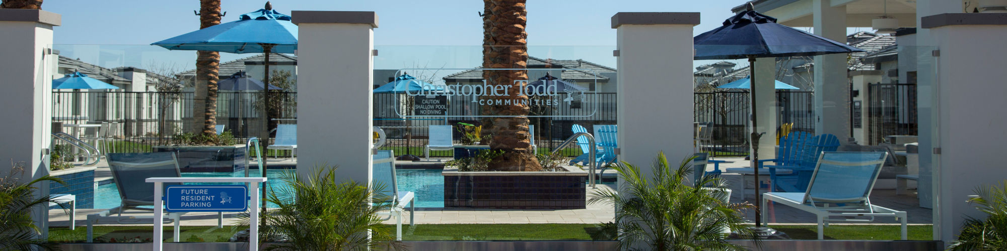 Apply to live at Christopher Todd Communities on Greenway in Surprise, Arizona