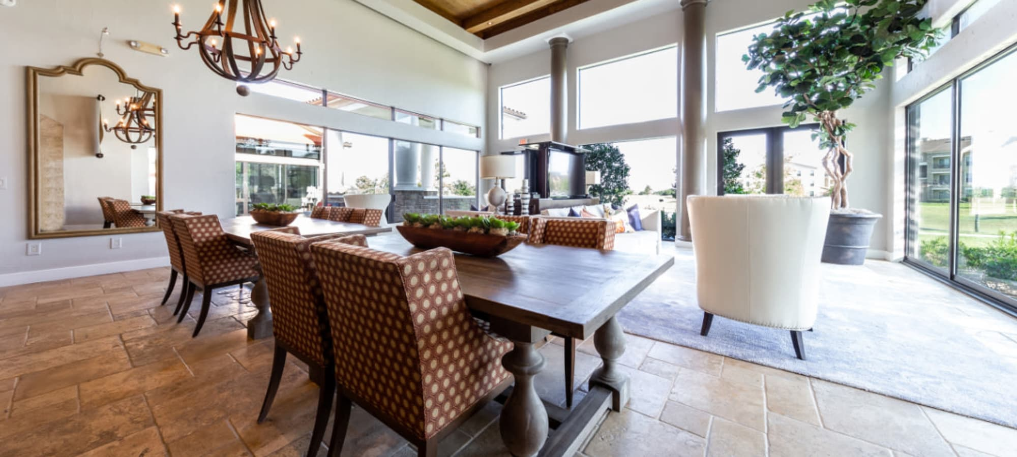 Apply to live at Marquis at the Reserve in Katy, Texas