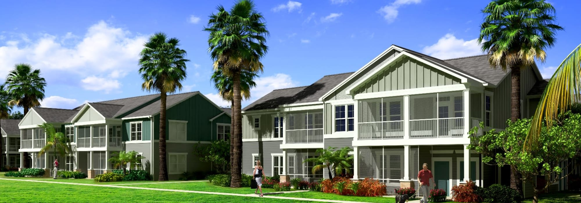 Apartments at Springs at Port Orange in Port Orange, Florida