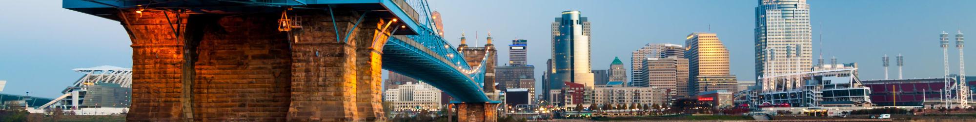 Directions to Echelon Luxury Apartments in Cincinnati, Ohio