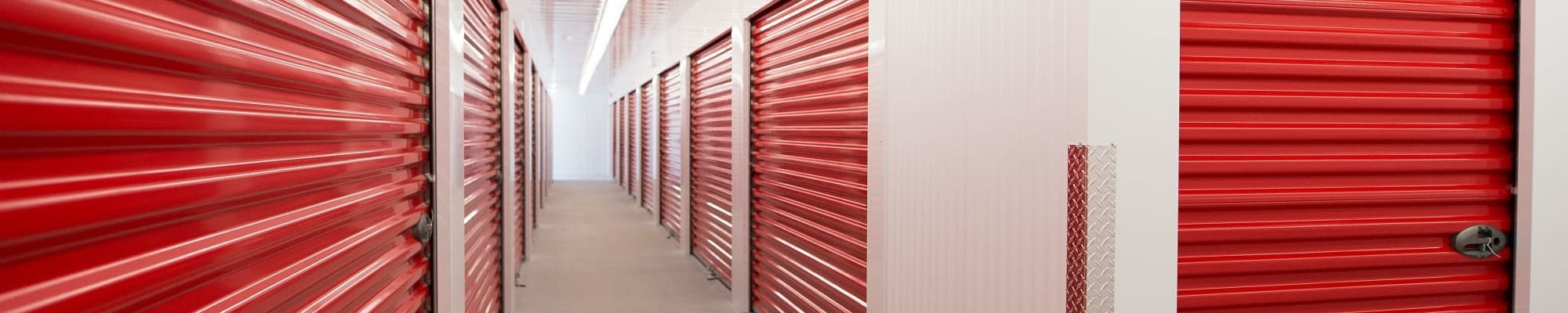 Unit Sizes and Prices at Mini Storage Depot in Knoxville, Tennessee