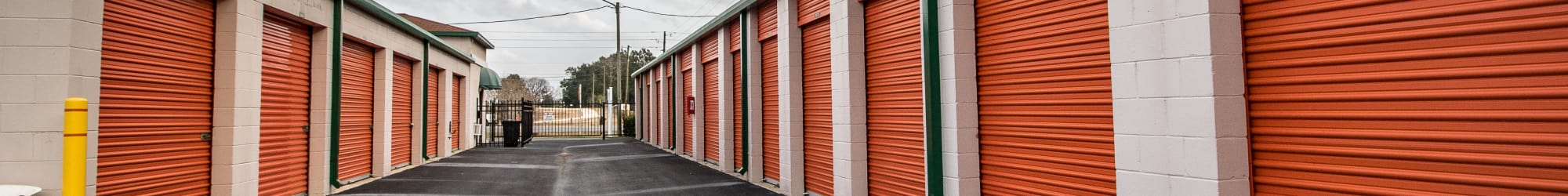 Read what Neighborhood Storage customer's say about their experience