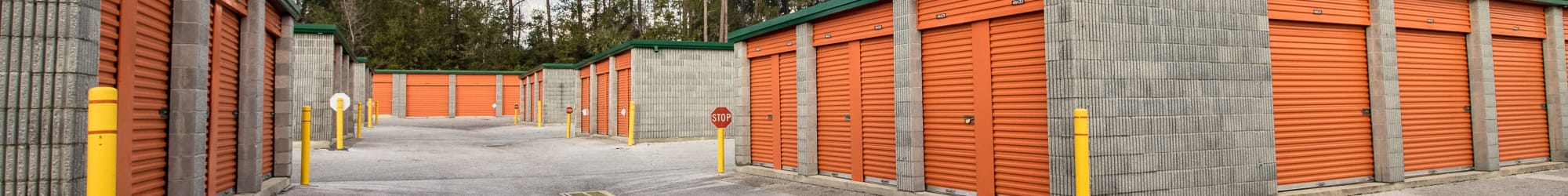 Contact Neighborhood Storage today regarding unit storages in your area