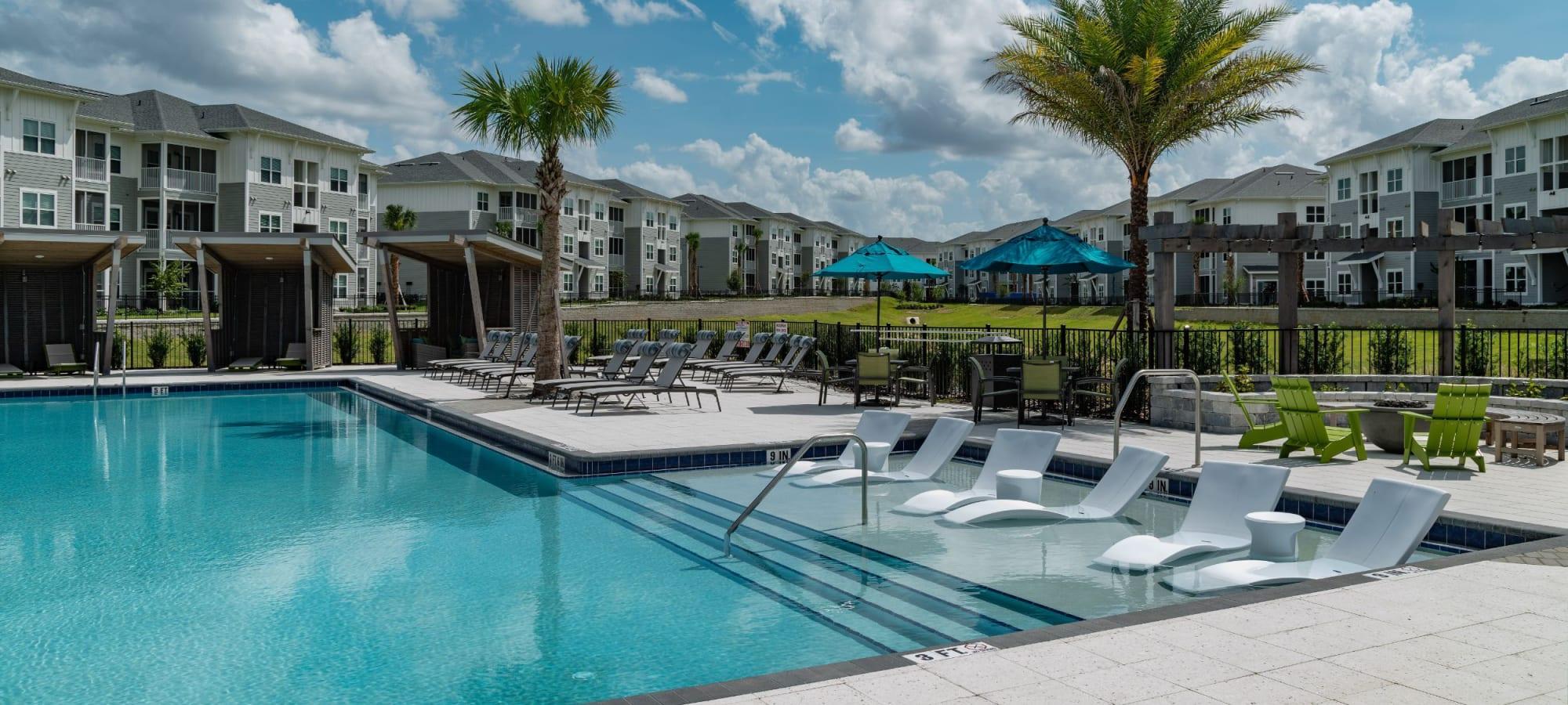 Apartments at Reunion at 400 in Kissimmee, Florida