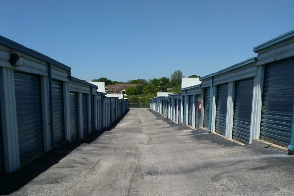 Self storage units for rent at Store It All Self Storage - Judson in San Antonio, Texas