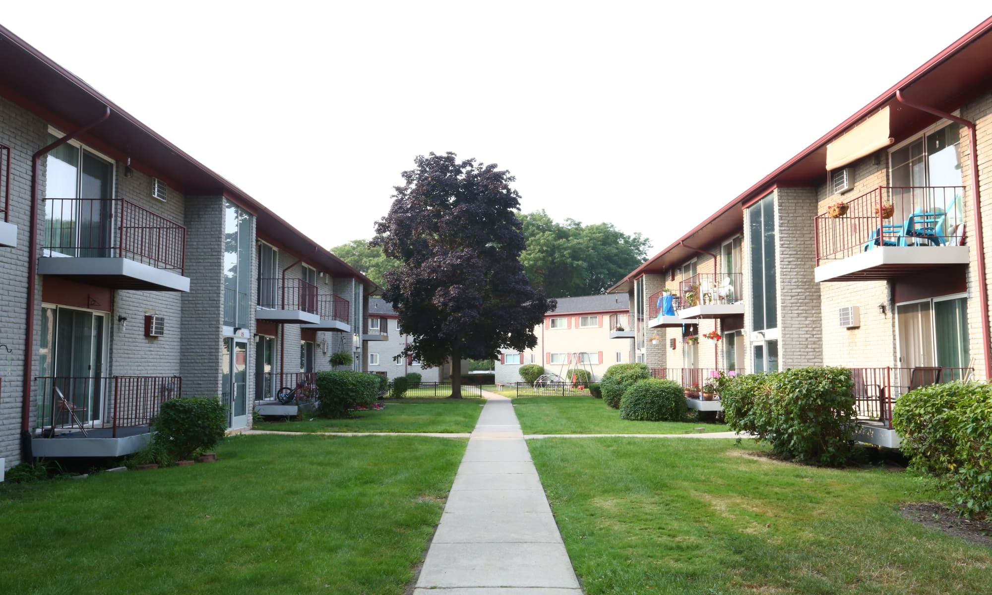 Apartments in Westland, Michigan