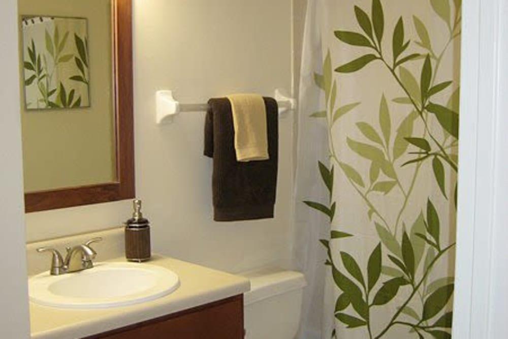 Bathroom featuring a shower bathtub at Abaco Key in Orlando, Florida