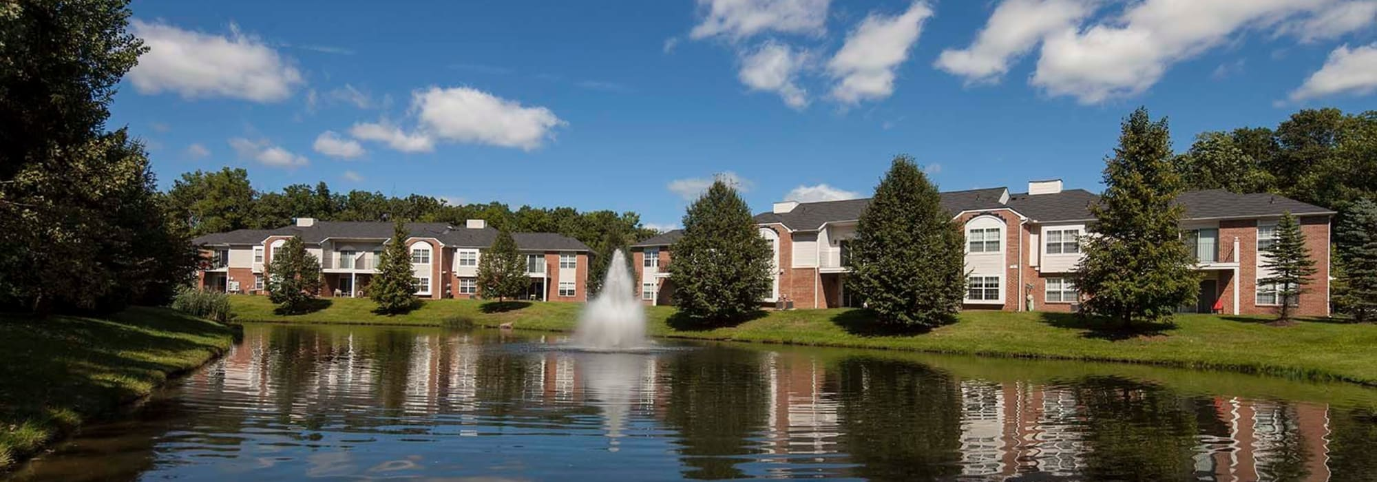 Apartments in Commerce Township, MI