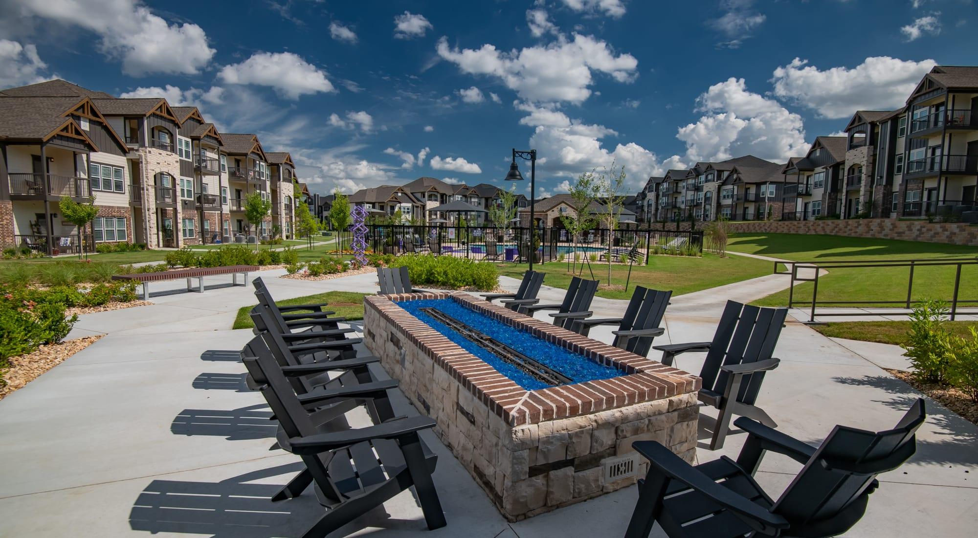 Tulsa, OK Affordable Apartments | Cedar Glade Apartments