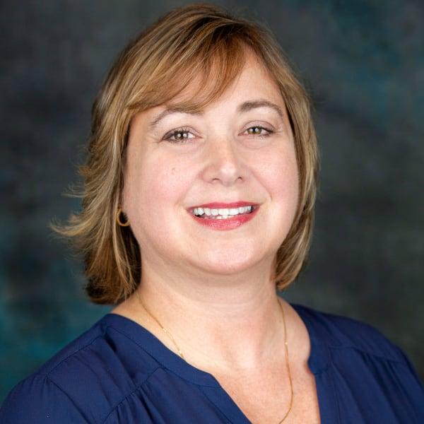 Suzanne Doerzapf, the Executive Director at Inspired Living Ocoee in Ocoee, Florida