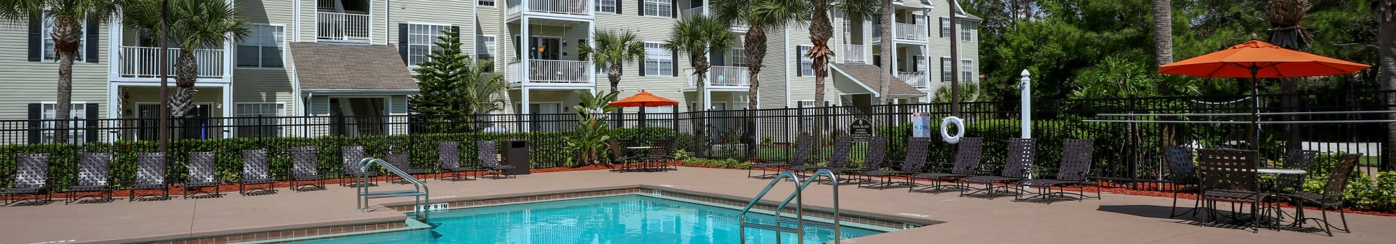 Reviews of our New Port Richey apartments