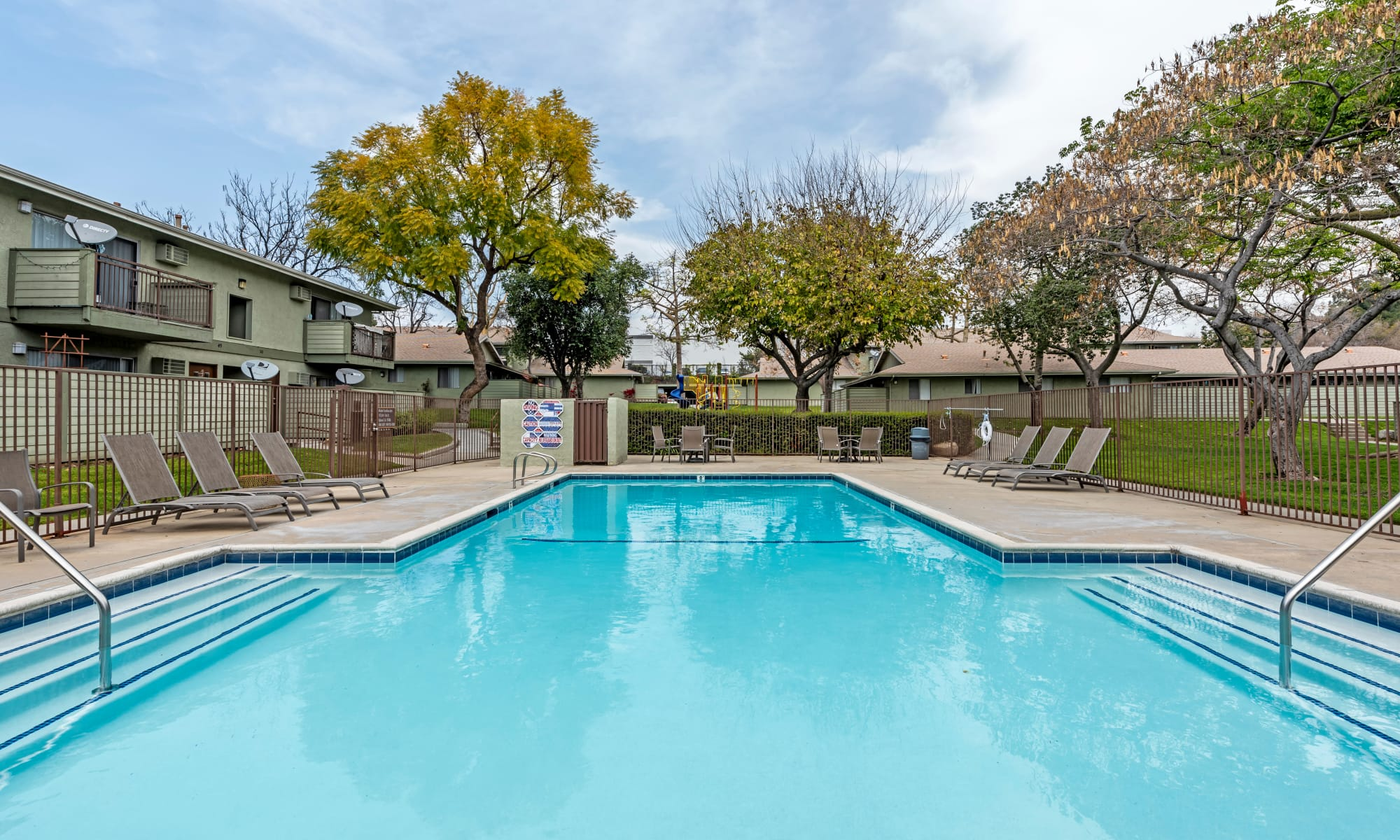 Apartments in Upland, CA
