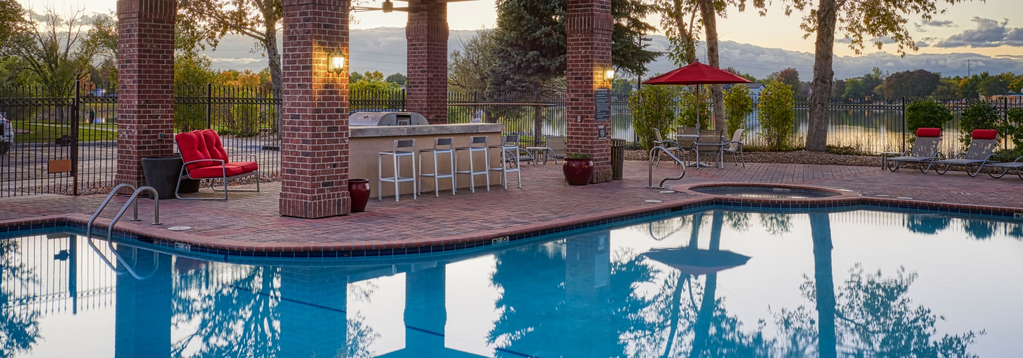 Contact us at Promenade at Hunter's Glen Apartments in Thornton, Colorado