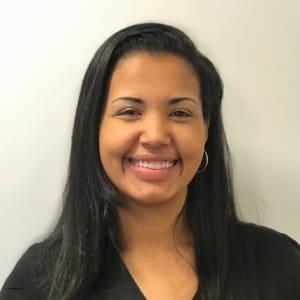 Brittney Turner, Director of Healthcare Services at Avenir Memory Care at Little Rock in Little Rock, Arkansas.