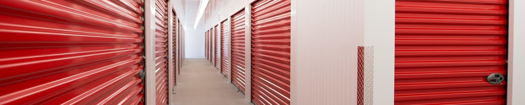 Auctions at Mini Storage Depot in Knoxville, Tennessee