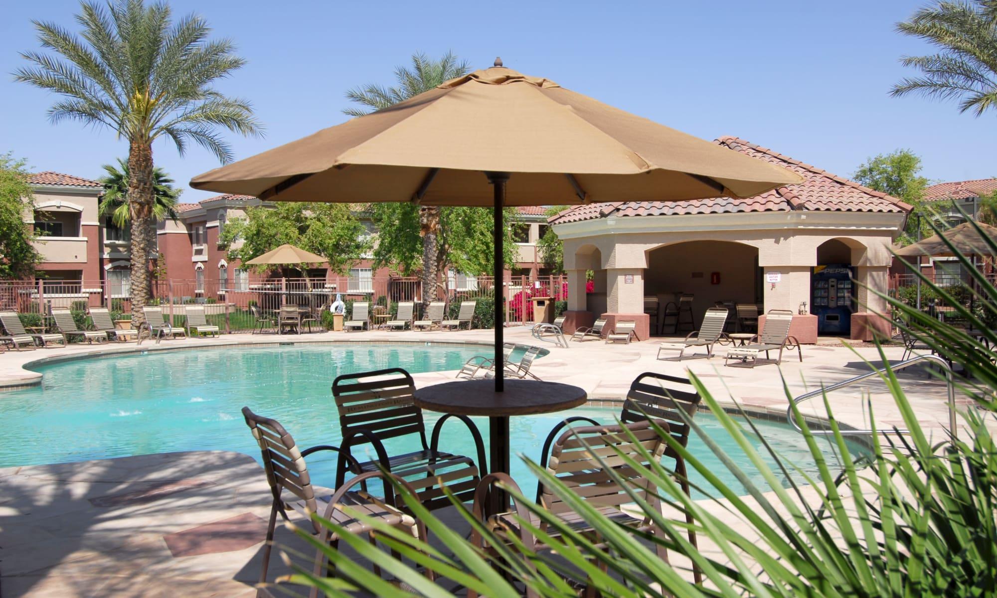 Apartments in Litchfield Park, Arizona at Remington Ranch