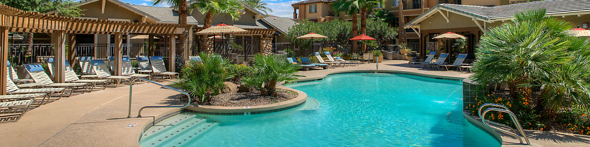 Virtual tour of Azul at Spectrum in Gilbert, Arizona