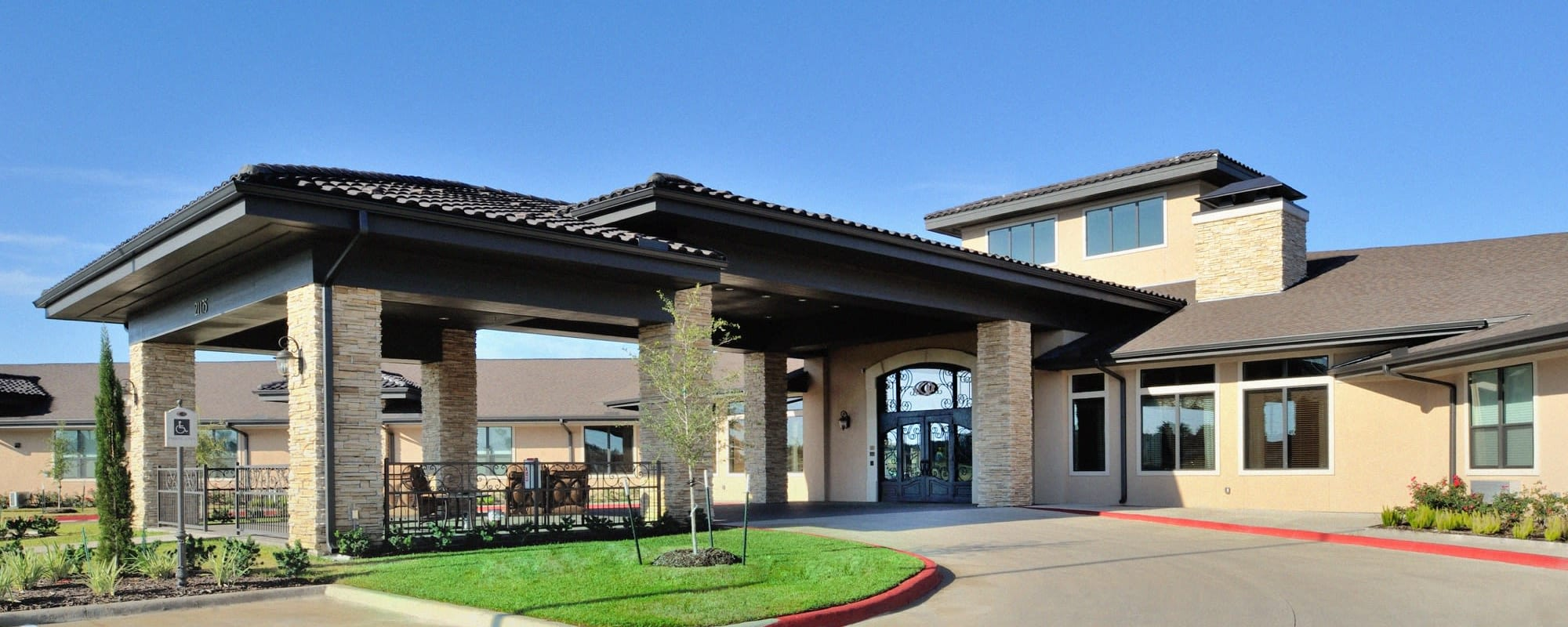 Assisted Living of Clayton Oaks Living in Richmond, Texas