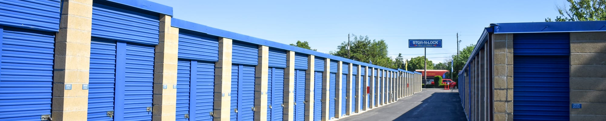 Contact us at STOR-N-LOCK Self Storage in Boise, Idaho