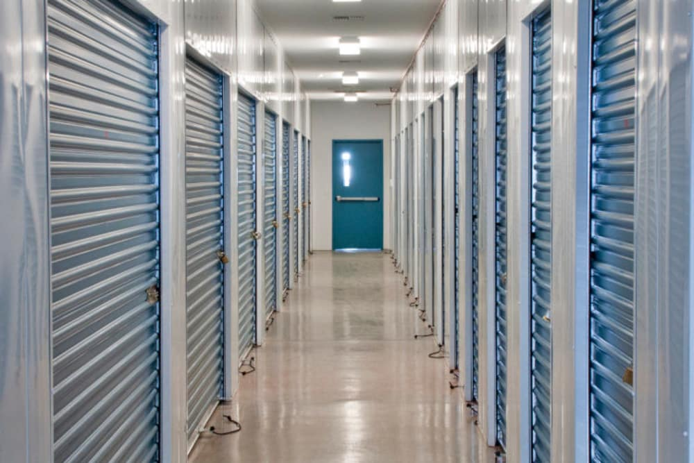 View the sizes and prices for self storage units at 1-800-Self-Storage.com in Troy, Michigan