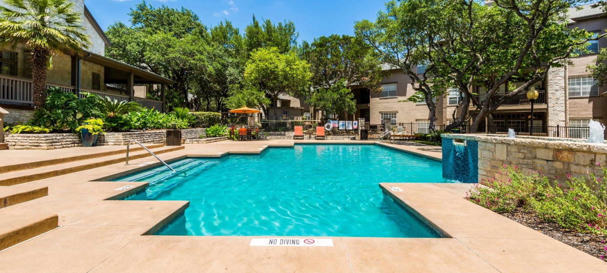 Apartments at Marquis at Deerfield in San Antonio, Texas