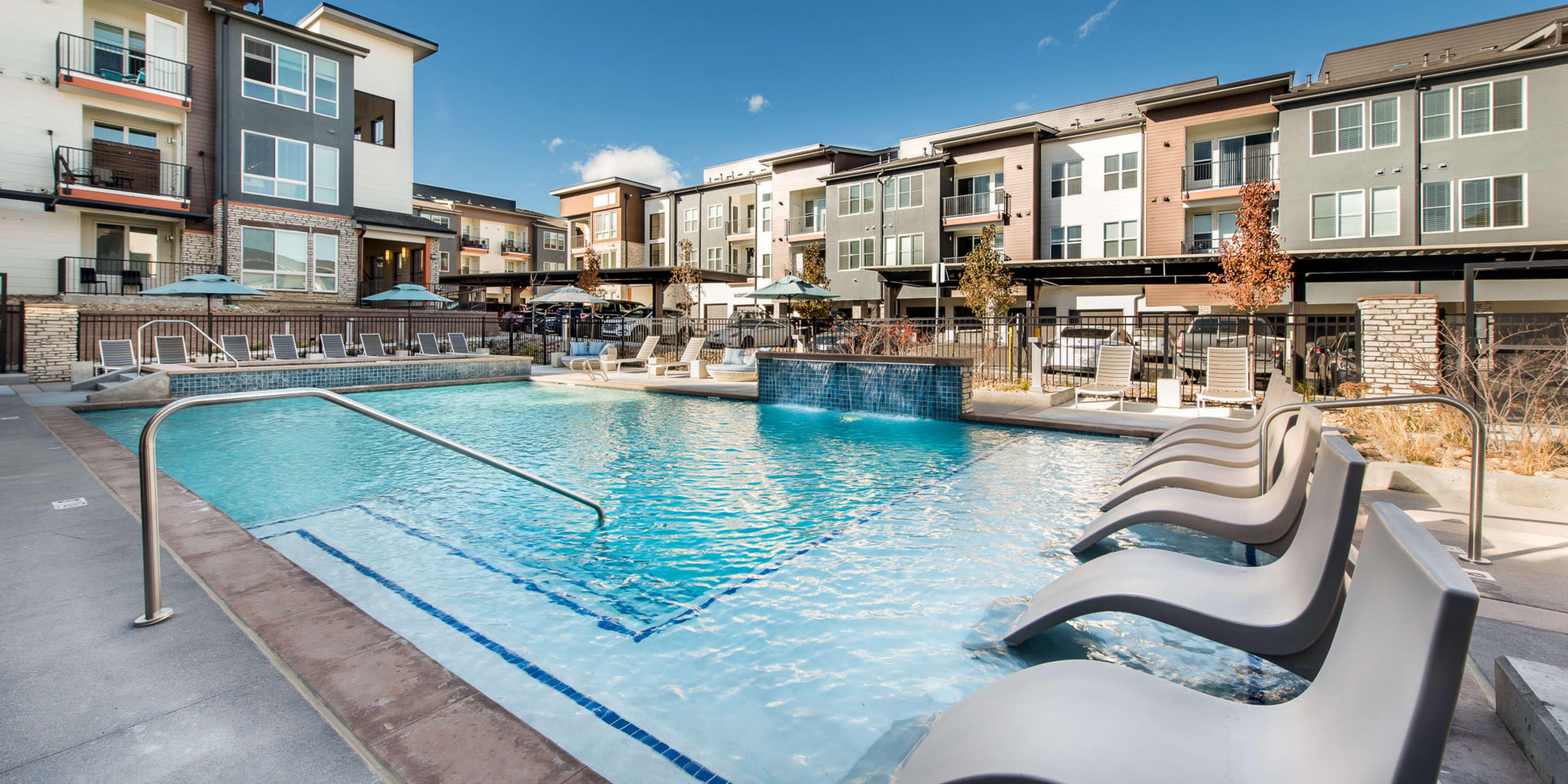 Apartments in Englewood, Colorado