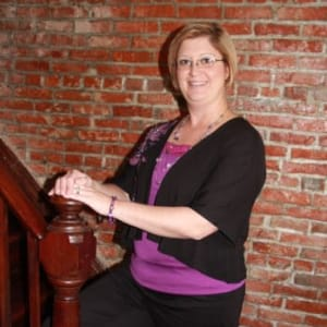 Tanya Schnarre, Area Director at Compass Senior Living in Eugene, Oregon