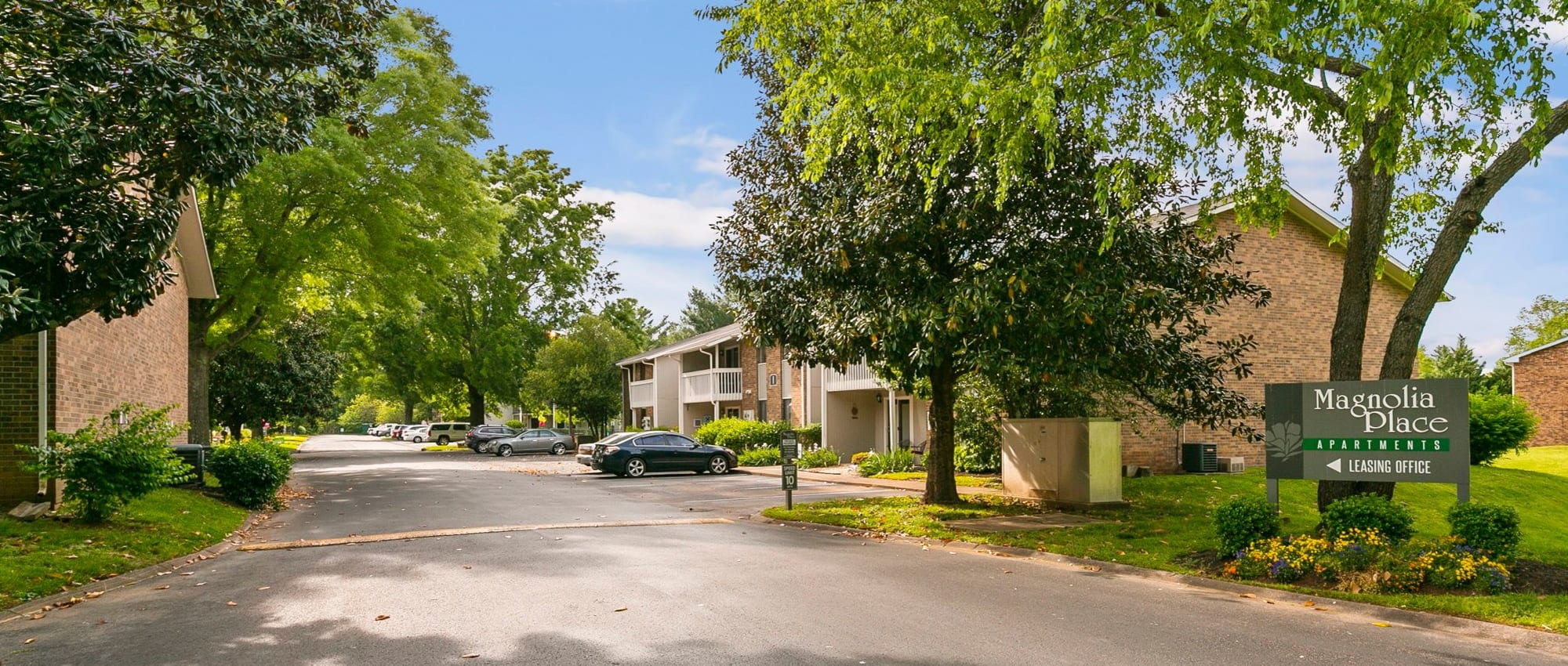 Franklin Tn Apartments For Rent Near Yorktown Magnolia Place
