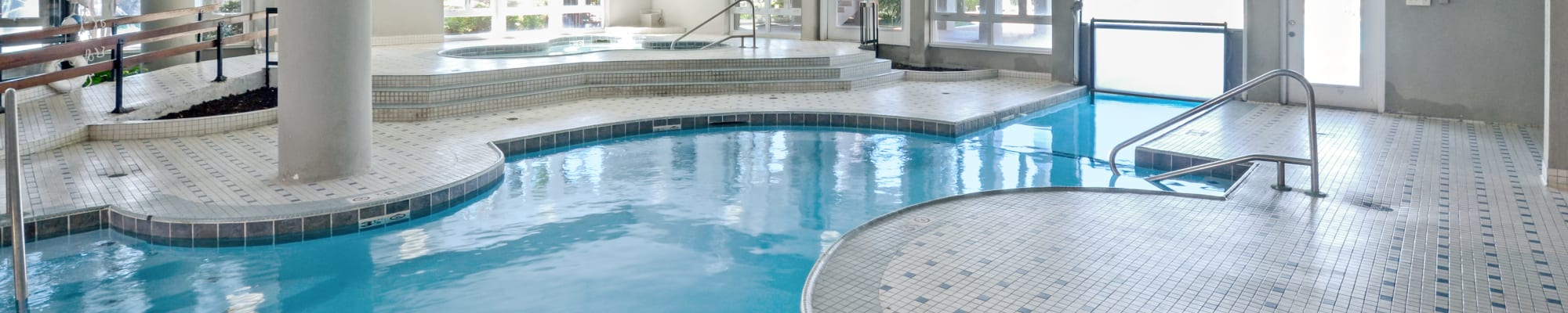Amenities at Waterview Apartment Homes in Memphis, TN