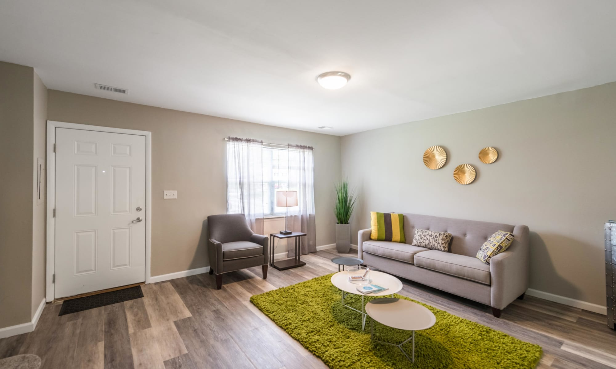 Apartments at The Springs in Parkville, Maryland