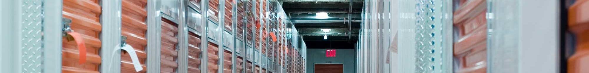 Car storage in Grand Blanc