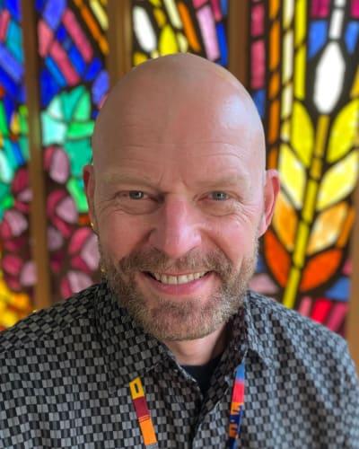 Ridges Campus Director of Spiritual Health at Ebenezer Ridges Campus in Burnsville, Minnesota