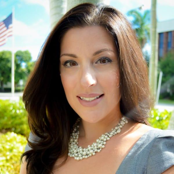 Felicia Saraceno - Executive Director at Beach House Assisted Living & Memory Care in Naples, Florida