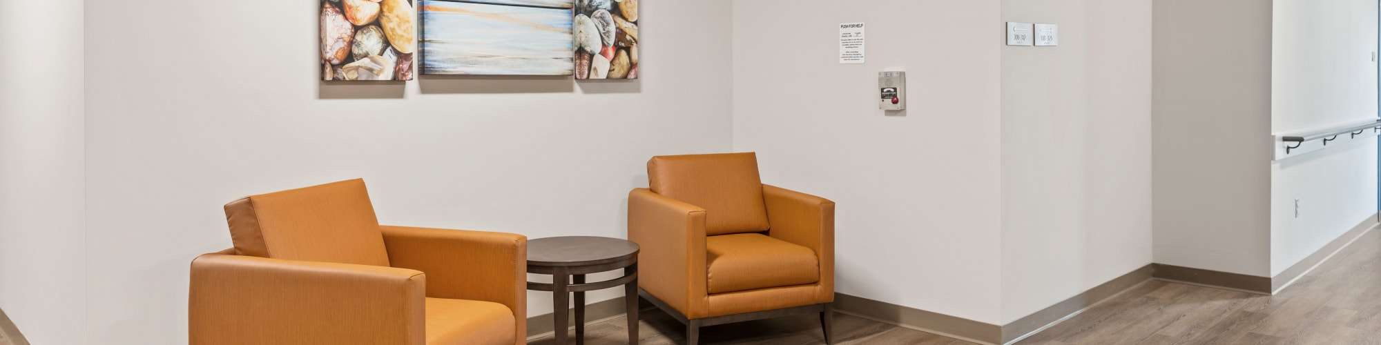Reviews of The Apartments at Sharpe Square in Frederick, Maryland