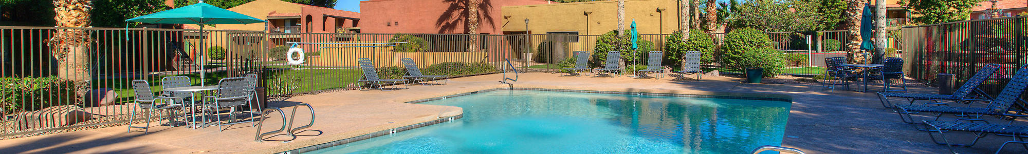 Learn more about our apartment homes for rent at Verona Park Apartments in Mesa