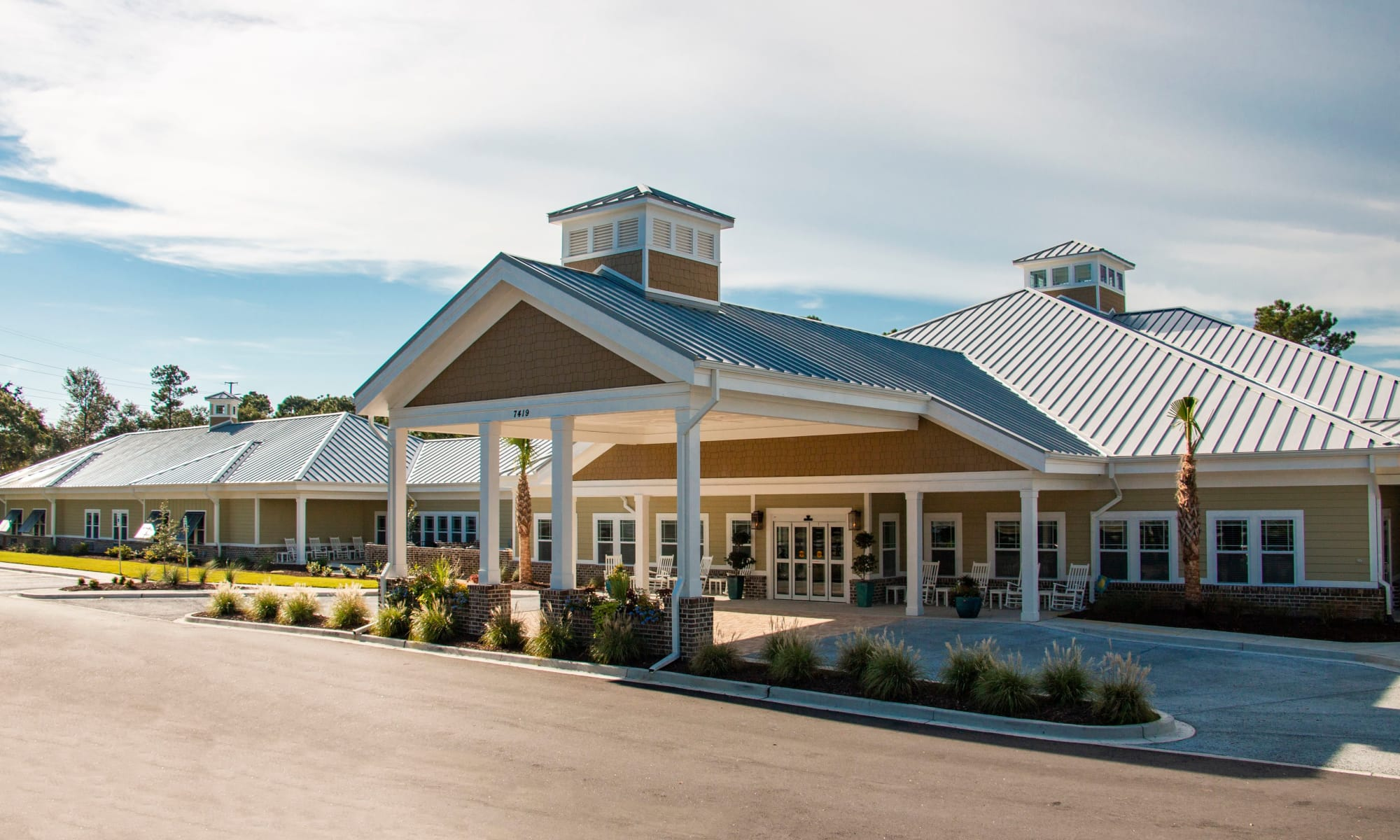 Senior Living in Pawleys Island SC