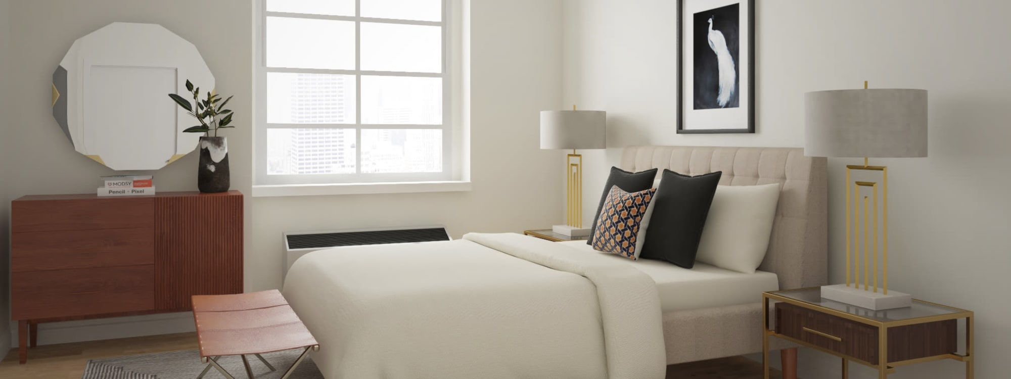 Availability at 21 West Street in New York, New York