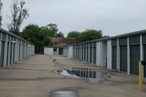 Self storage units for rent at Store It All Self Storage - FM 529 in Houston, Texas