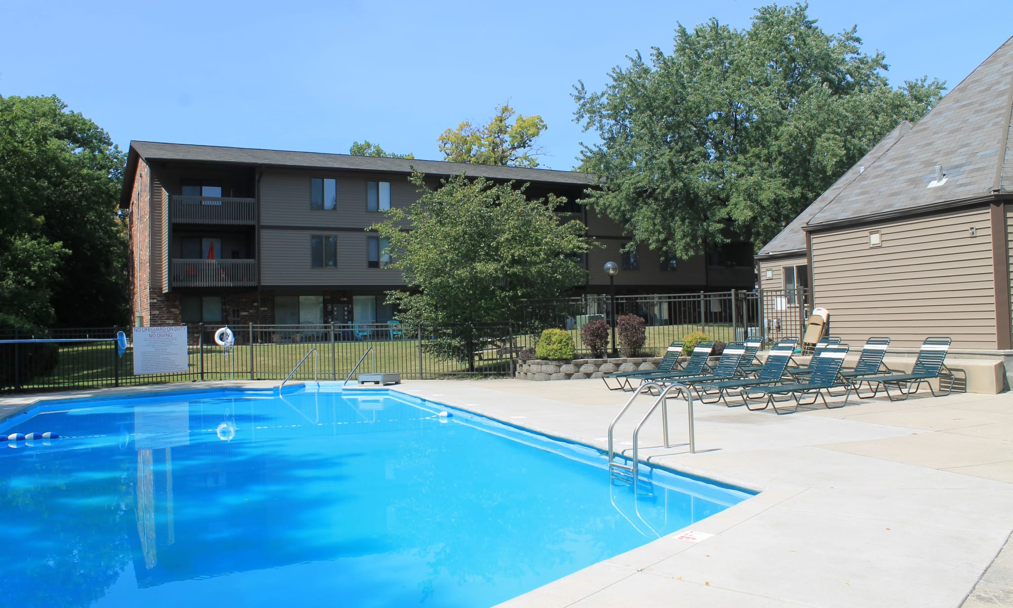 Apartments in Greenfield, WI