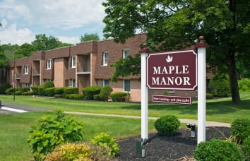 Maple Manor is a nearby community of Loudon Arms Apartments