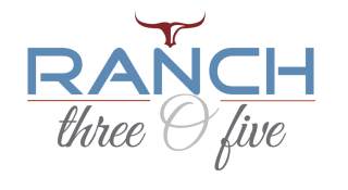 Ranch ThreeOFive logo