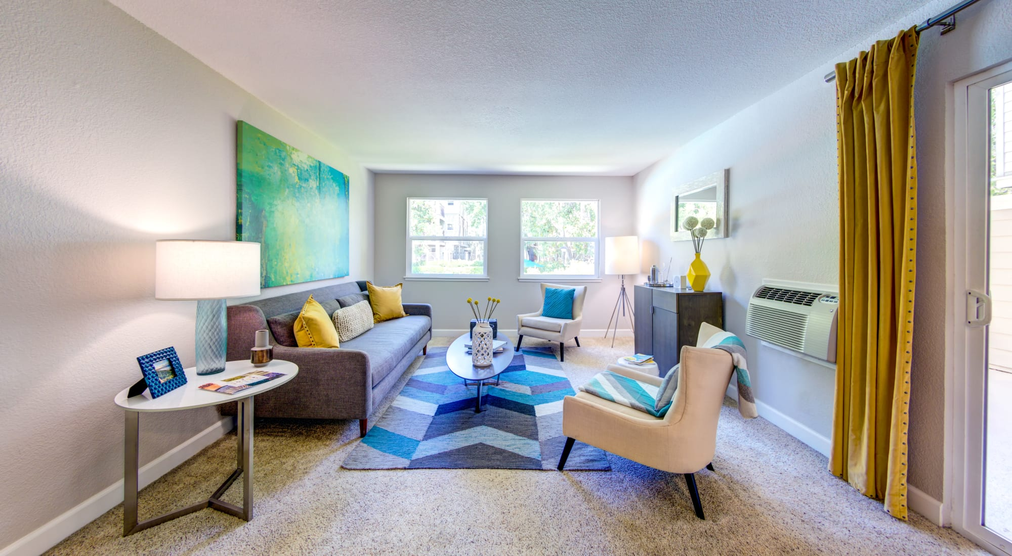 Apply to live at Sofi Sunnyvale in Sunnyvale, California