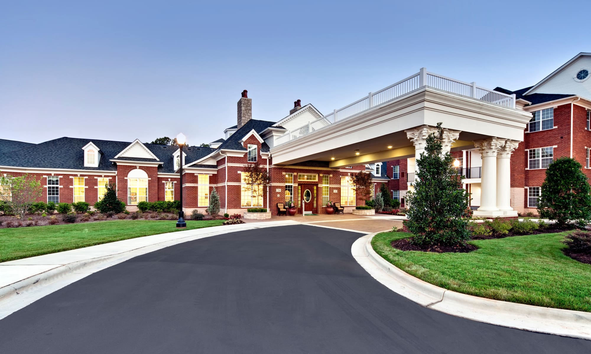 Senior living in Cary, NC